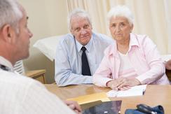Long Term Care Consultation