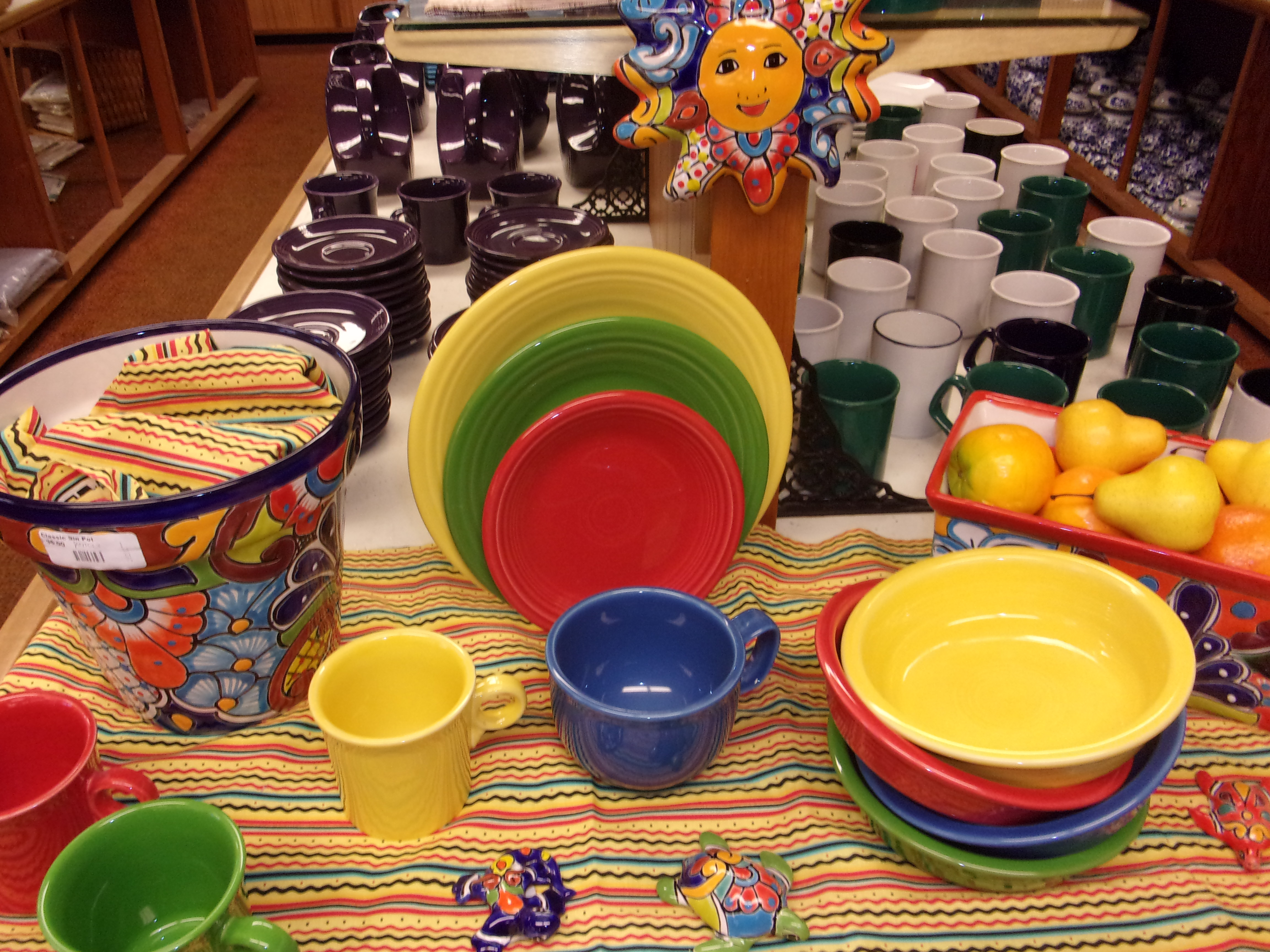 Zanesville Pottery   Your Exclusive Pottery Retailer